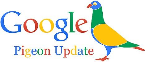 Google Pigeon – will it help or hinder your site?