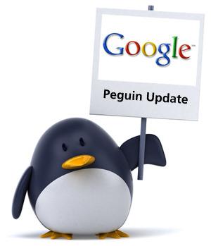 Google Penguin 3.0 update