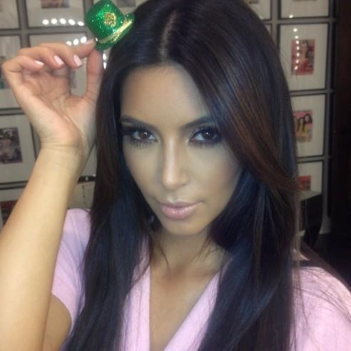 How To Get 24.8 Million Twitter Followers: Advice from Kim Kardashian