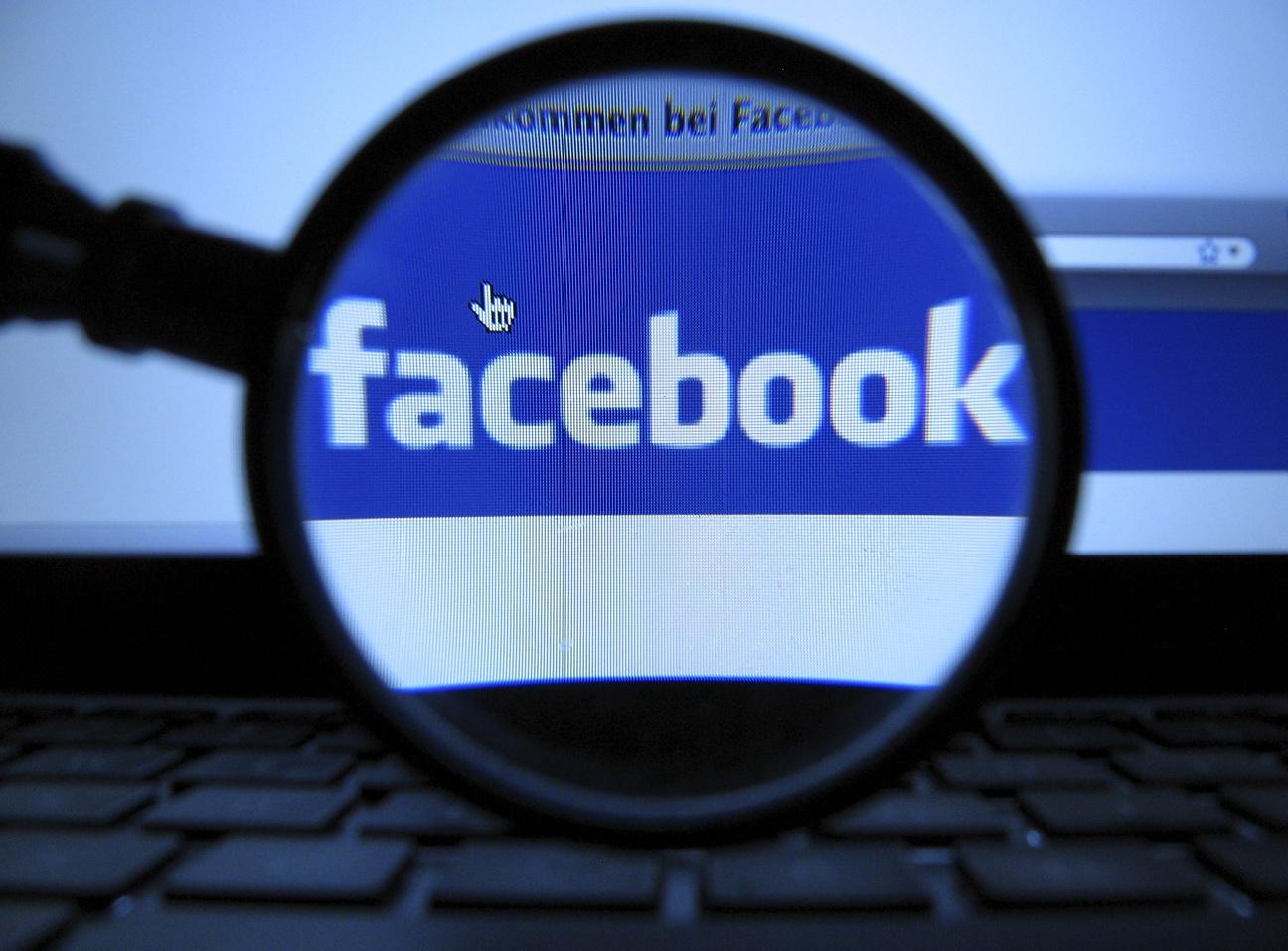 Facebook-Privacy Vote