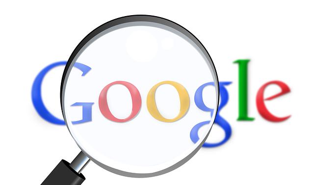 google look