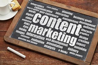 RS Digital content marketing