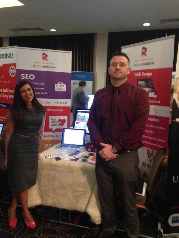 Liverpool Business Expo