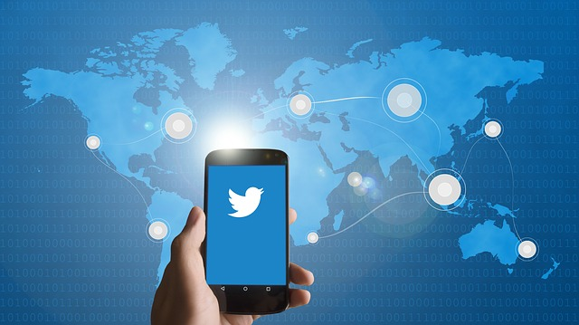 Twitter becomes a tracker for earthquakes