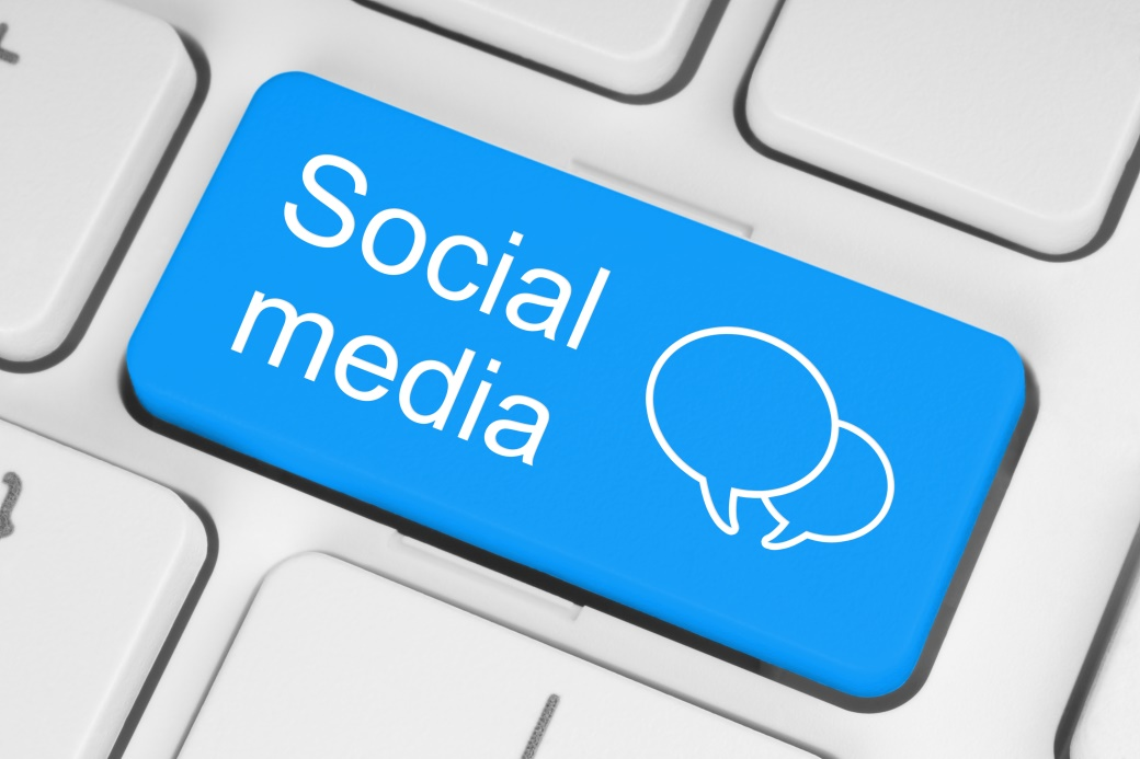 Social media is now too important to be left out of marketing strategies