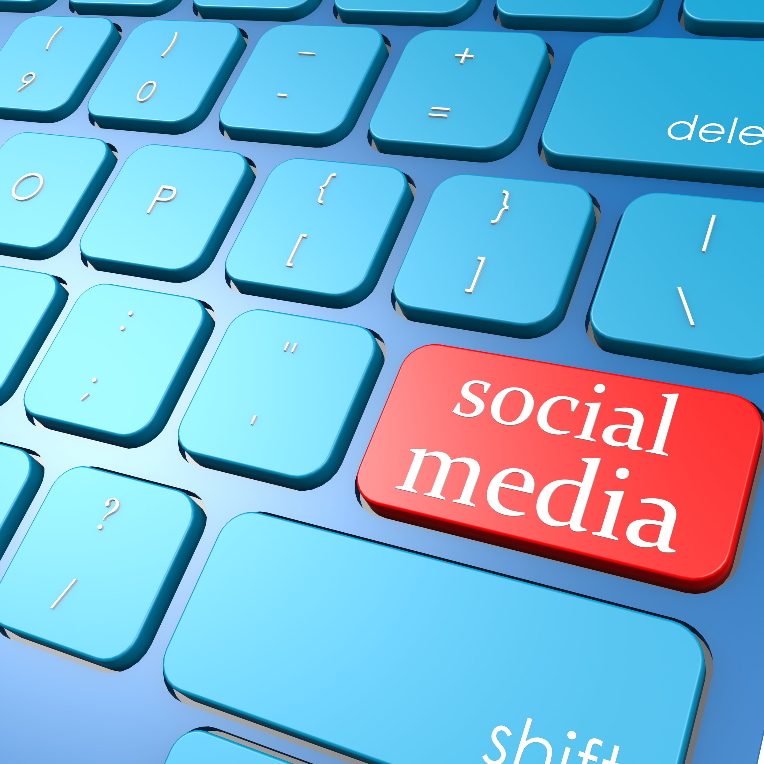 Social Media Use in the Office: Good or Bad?