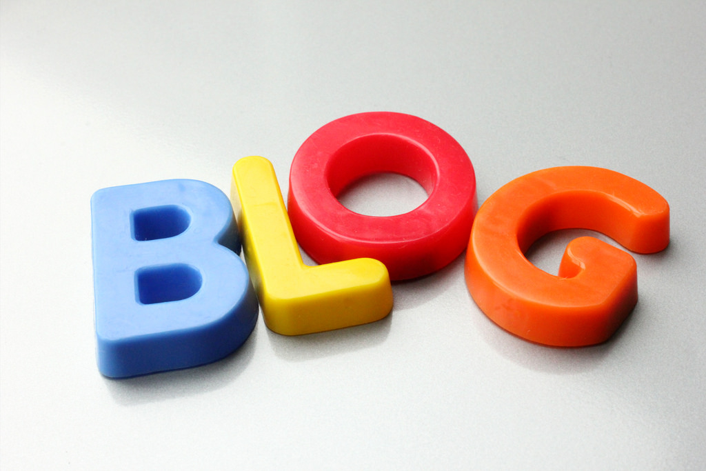 Blog About Blogging: Why You Need One