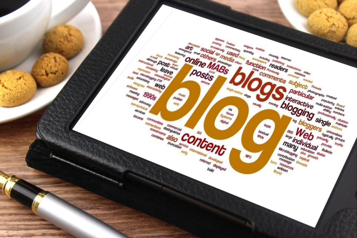 Blogging: Three Reasons Why You Need Onsite Blogs